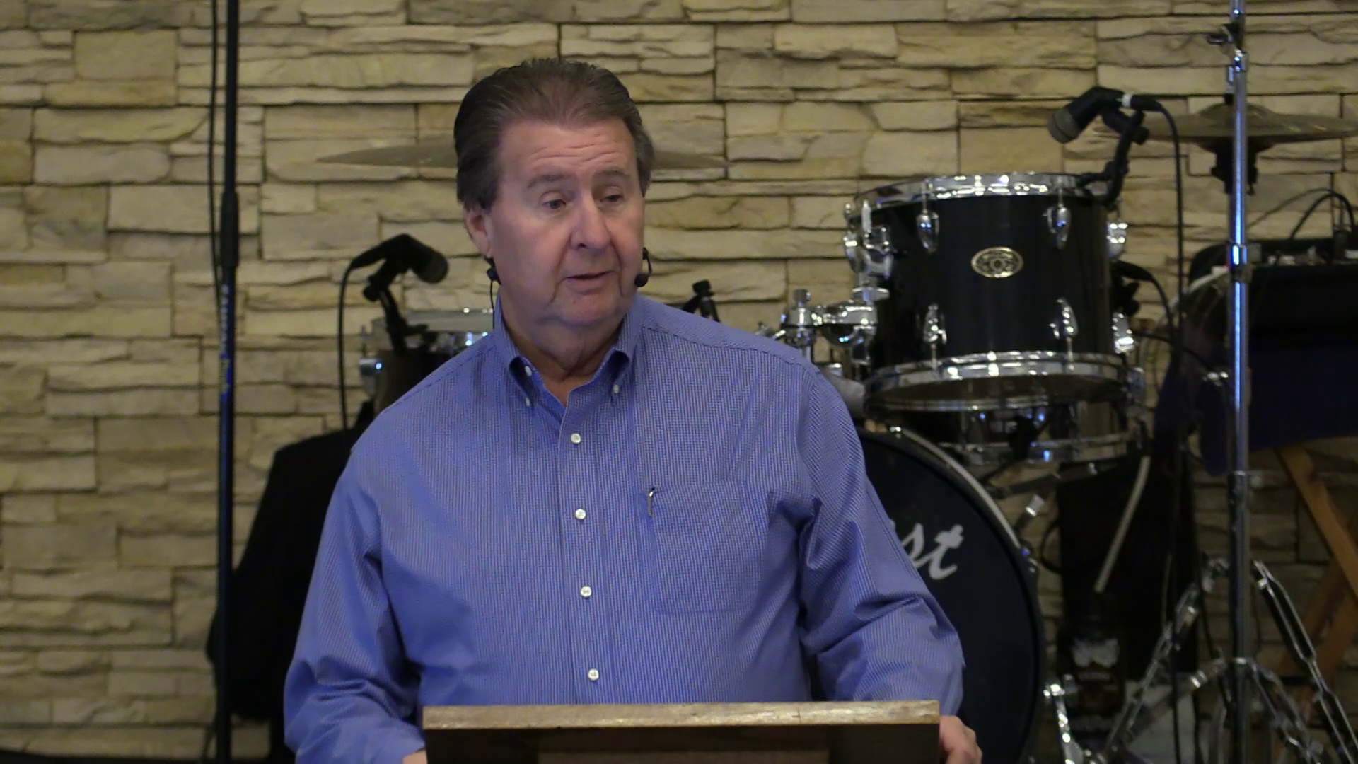 God Is Still Sovereign | Poster